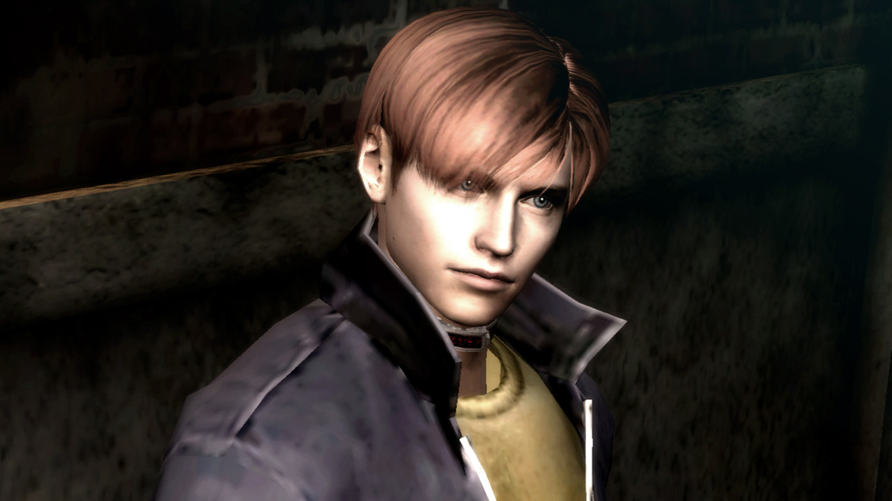 Pantallazo de Resident Evil: The Darkside Chronicles para Wii