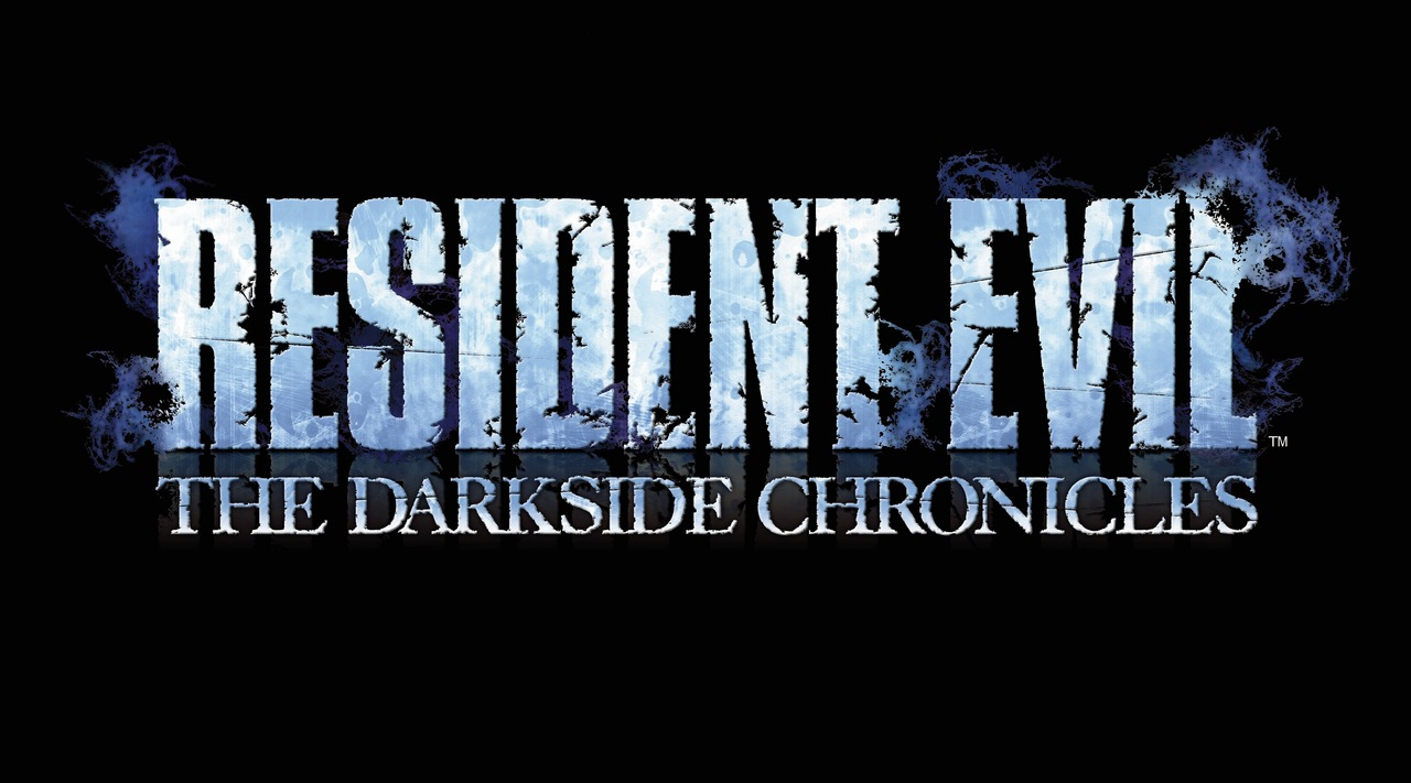 Gameart de Resident Evil: The Darkside Chronicles para Wii