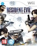 Carátula de Resident Evil: The Darkside Chronicles