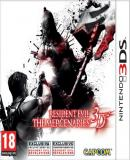 Carátula de Resident Evil: The Mercenaries 3D