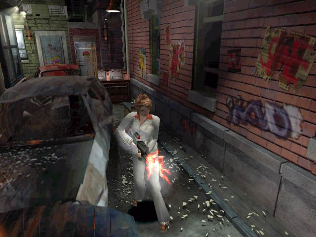 Resident Evil 3 PC - [Full][CD][Espanol][1 Link][400 MB][Fls l Flj]