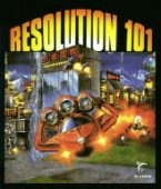 Caratula de Resolution 101 para PC