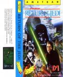 Caratula nº 242355 de Return Of The Jedi (1227 x 1158)