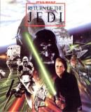 Caratula nº 9771 de Return of the Jedi (250 x 258)