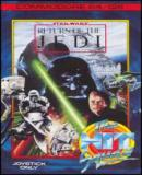Caratula nº 15212 de Return of the Jedi (165 x 262)