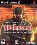 Carátula de Return to Castle Wolfenstein: Operation Resurrection