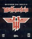 Caratula nº 57707 de Return to Castle Wolfenstein (200 x 241)