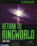 Caratula nº 245234 de Return to Ringworld (724 x 900)