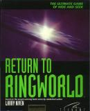 Caratula nº 60588 de Return to Ringworld (563 x 675)