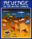Carátula de Revenge of the Mutant Camels