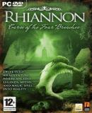 Caratula nº 132181 de Rhiannon: Curse of the Four Branches (380 x 541)