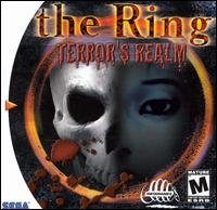 Caratula de Ring: Terror's Realm, The para Dreamcast
