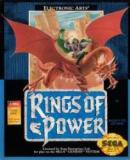 Carátula de Rings of Power