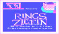 Foto 1 de Rings of Zilfin