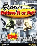 Caratula nº 58011 de Ripley's Believe It or Not! (200 x 243)