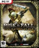 Caratula nº 72950 de Rise & Fall: Civilizations at War (520 x 730)