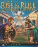 Caratula nº 51805 de Rise and Rule of Ancient Empires, The (120 x 152)