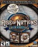 Carátula de Rise of Nations: Gold Edition