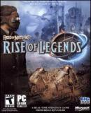Carátula de Rise of Nations: Rise of Legends