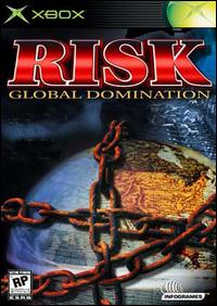 Caratula de Risk: Global Domination para Xbox