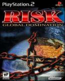 Carátula de Risk: Global Domination