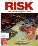 Caratula nº 64068 de Risk: The World Conquest Game (1991) (200 x 258)