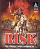 Caratula nº 52683 de Risk CD-ROM [Jewel Case] (200 x 198)