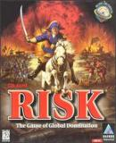 Carátula de Risk CD-ROM