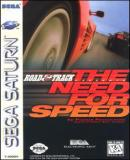 Carátula de Road & Track Presents: The Need for Speed