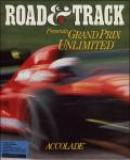 Caratula nº 61374 de Road & Track Presents Grand Prix Unlimited (120 x 150)