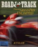 Caratula nº 248211 de Road & Track Presents Grand Prix Unlimited (640 x 802)