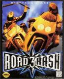 Carátula de Road Rash 3