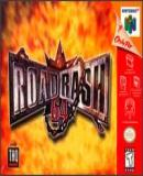 Carátula de Road Rash 64