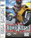 Carátula de Road Rash
