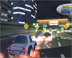 Pantallazo de Road Trip: The Arcade Edition para GameCube
