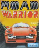 Caratula nº 239743 de Road Warrior (531 x 502)