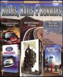 Caratula nº 57519 de Roads, Rails & Runways (200 x 162)
