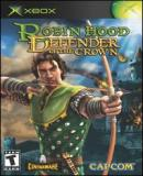 Carátula de Robin Hood: Defender of the Crown