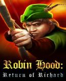 Caratula nº 194273 de Robin Hood: The Return of Richard (330 x 524)