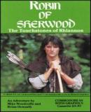 Carátula de Robin of Sherwood