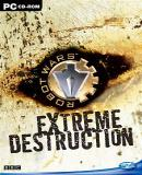 Carátula de Robot Wars: Extreme Destruction
