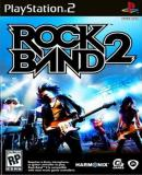 Caratula nº 128517 de Rock Band 2 (310 x 439)