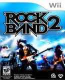 Caratula nº 128549 de Rock Band 2 (310 x 438)