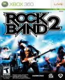 Caratula nº 128582 de Rock Band 2 (640 x 904)