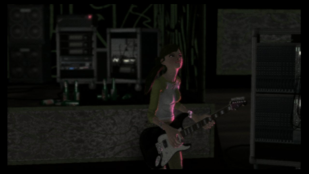 Pantallazo de Rock Band Song Pack 2 para PlayStation 3