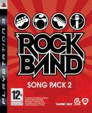 Caratula nº 235107 de Rock Band Song Pack 2 (520 x 600)