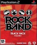 Caratula nº 145950 de Rock Band Track Pack Volume 2 (200 x 276)