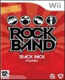 Carátula de Rock Band Track Pack Volume 2