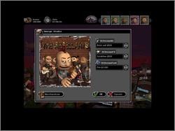 Pantallazo de Rock Manager para PC