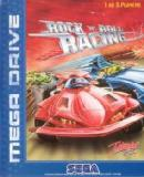 Caratula nº 30239 de Rock 'n Roll Racing (Europa) (204 x 286)